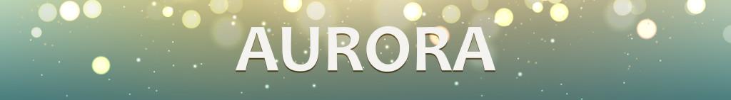 Lichtshow Aurora
