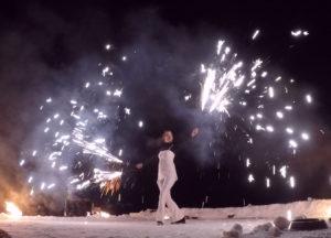 Die Weihnachtsshow – Lichterzauber im Advent